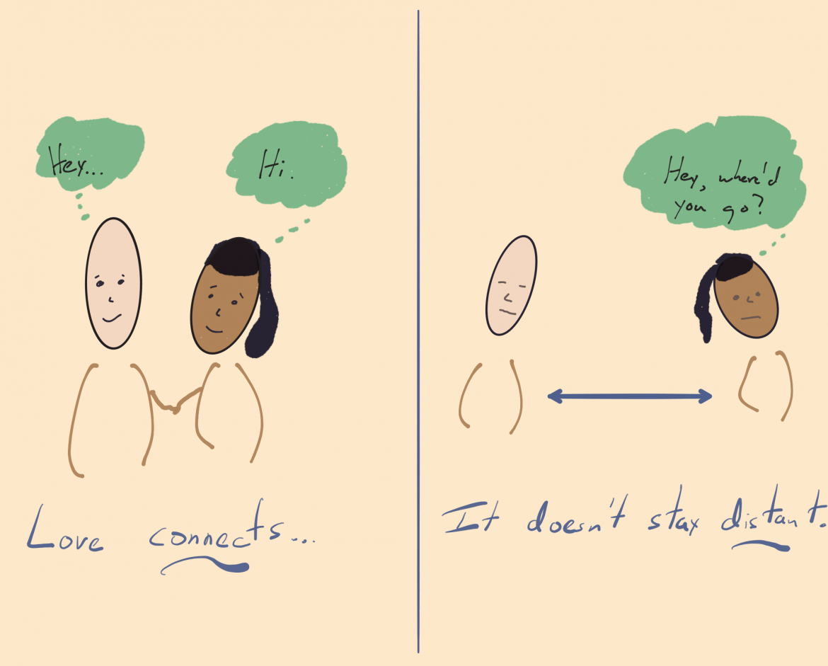 Love Connects